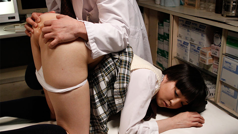 Horny japanese doctor fucks a charming patient and a naughty nurse. Exciting Japanese doctor fucks a elegant patient and a naughty nurse Read more!