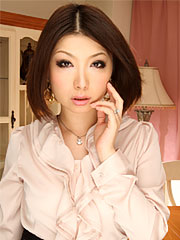 Classy japanese porn star tsubaki is so hot she wants a great pecker. Classy Japanese porn star Tsubaki is so hot, she wants a large pecker Read more!