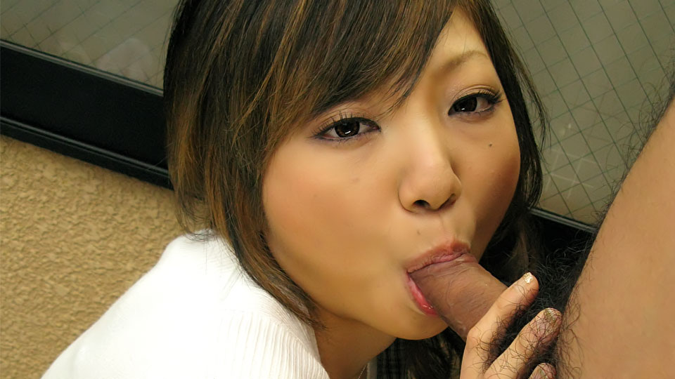 Naughty milf rui hazuki loves to munch on a thick heavy meat stick. Naughty MILF Rui Hazuki loves to munch on a thick massive meat stick. Read more!