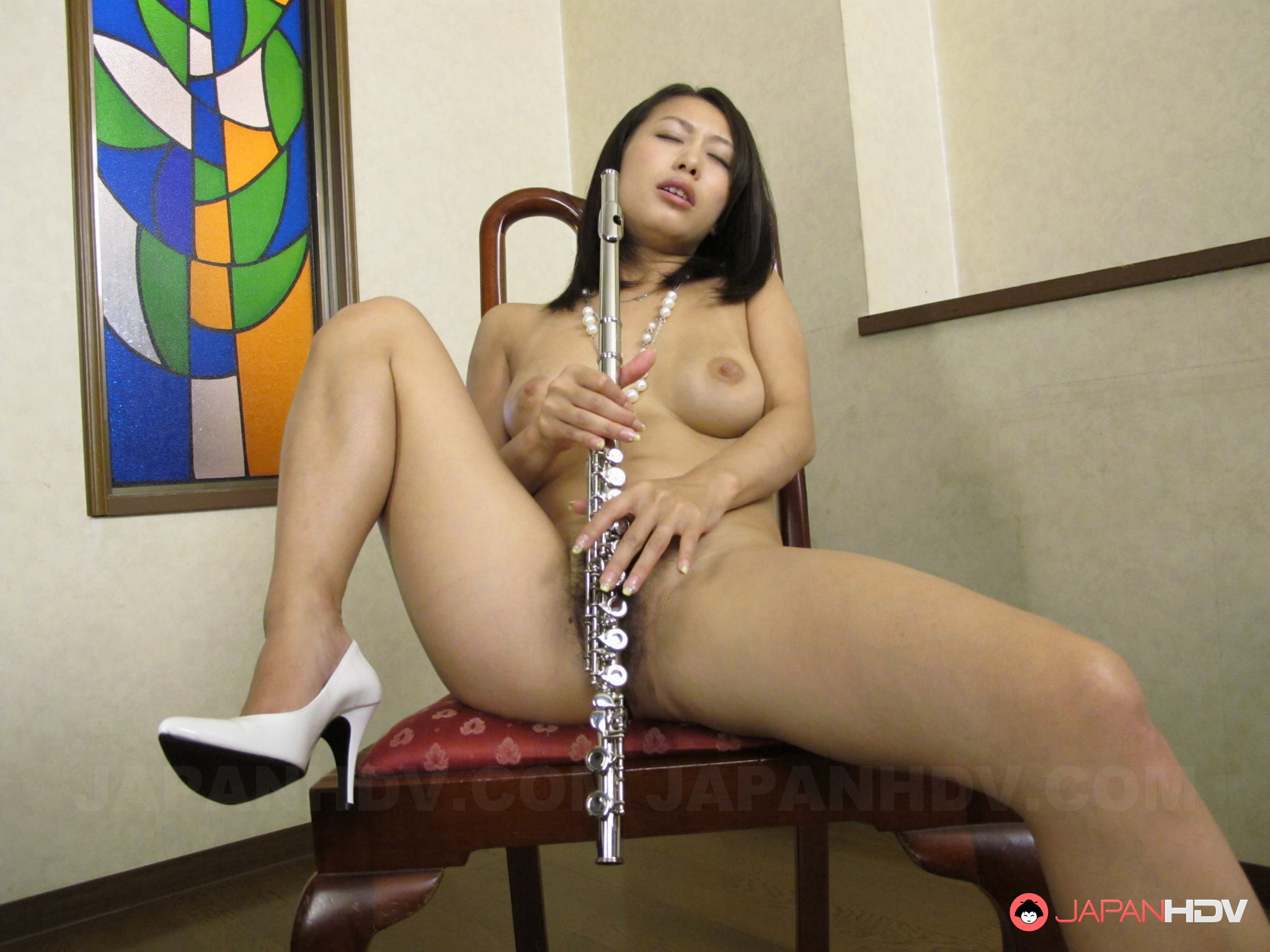 Interesting phrase Naked girls with flute opinion, interesting