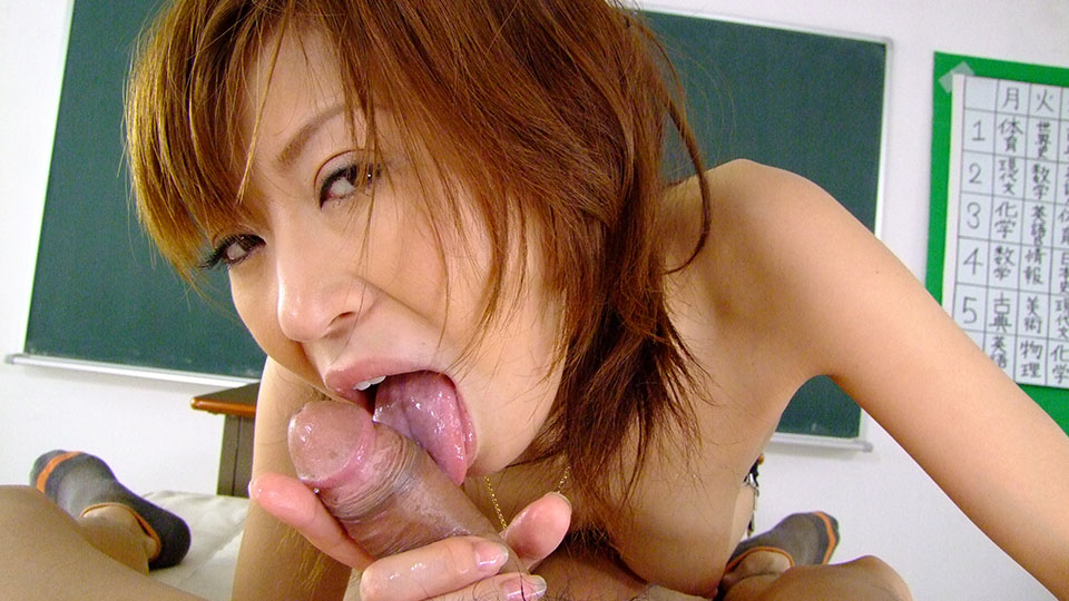 Naughty asian schoolboy sucked dry by his milf teacher jun kusanagi.    Naughty Asian schoolboy sucked dry by his MILF teacher Jun Kusanagi Read more!