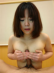 Amazing and lustful japanese girl gets her tits sprayed with warm ejaculate. Amazing and exciting Japanese girl gets her tits sprayed with warm cumshot Read more!