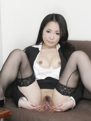 Good ai mizushima in elegant outfit showing her terrific vagina. Pretty Ai Mizushima in pleasant outfit showing her terrific pussy Read more!
