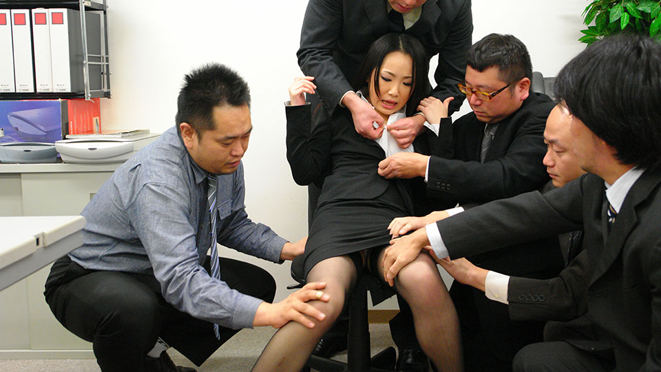 Petite japanese cutie ai mizushima gets make love in her office. Petite Japanese cutie Ai Mizushima gets fuck in her office Read more!