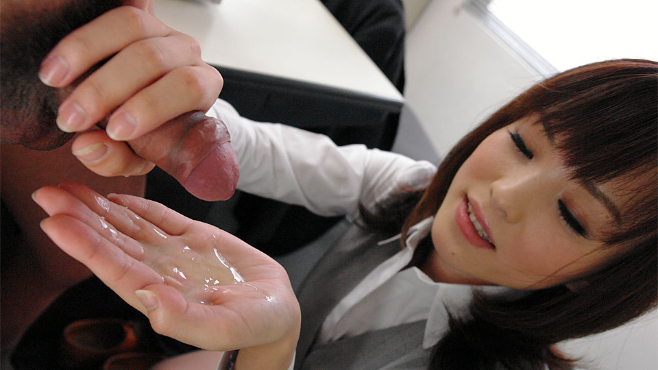 Marvelous office slut arisa suzuki cock sucking a cock while she works. Marvelous office bitch Arisa Suzuki blow a dick while she works Read more!