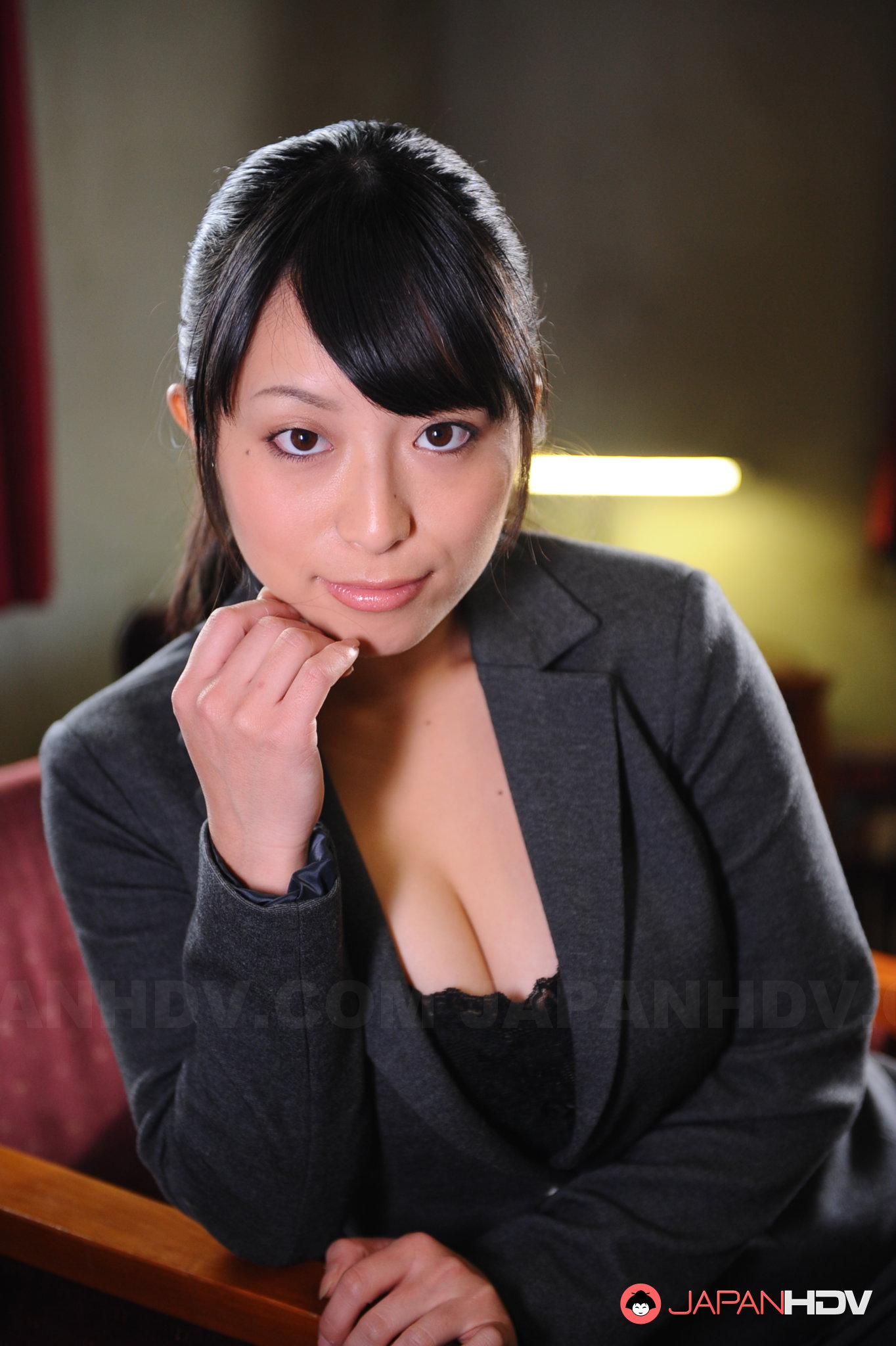 kana-aizawa JapanHDV