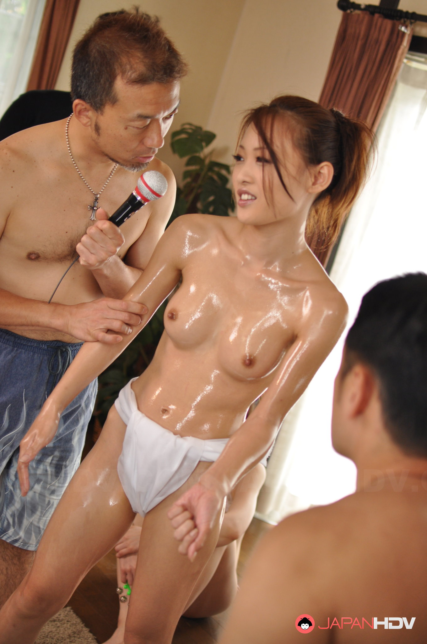 Teen Pounded
