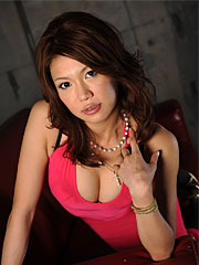 Alluring runa sesaki shows her lascivious dress with a cleavage and natural tits. Alluring Runa Sesaki shows her lascivious dress with a cleavage and breasts Read more!