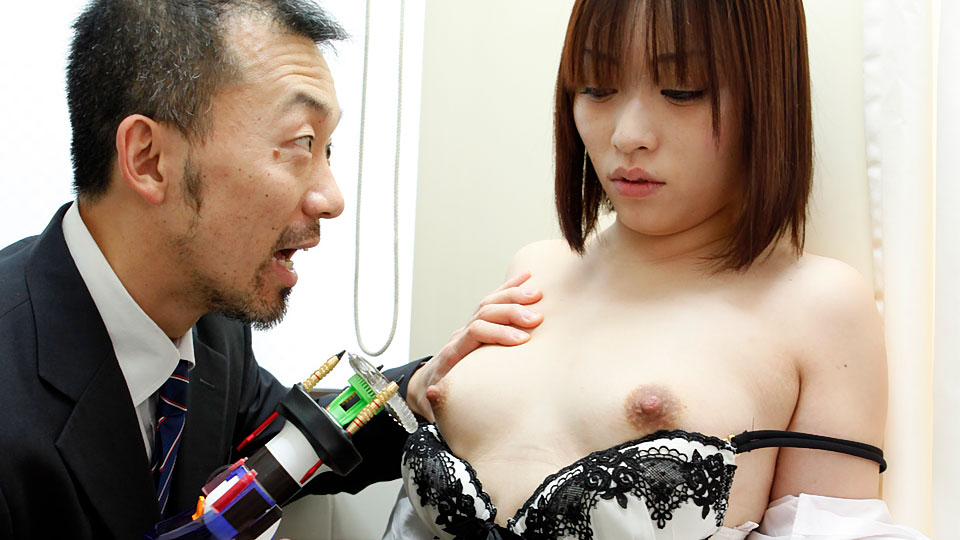 Time traveler uses his toy on haruna sendo so she becomes servient.    Time traveler uses his toy on Haruna Sendo so she becomes submissive. Read more!