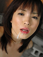 Lovely japanese woman arisa suzuki dick sucking a dick and gets creamed. Charming Japanese woman Arisa Suzuki blowjob a penish and gets creamed Read more!