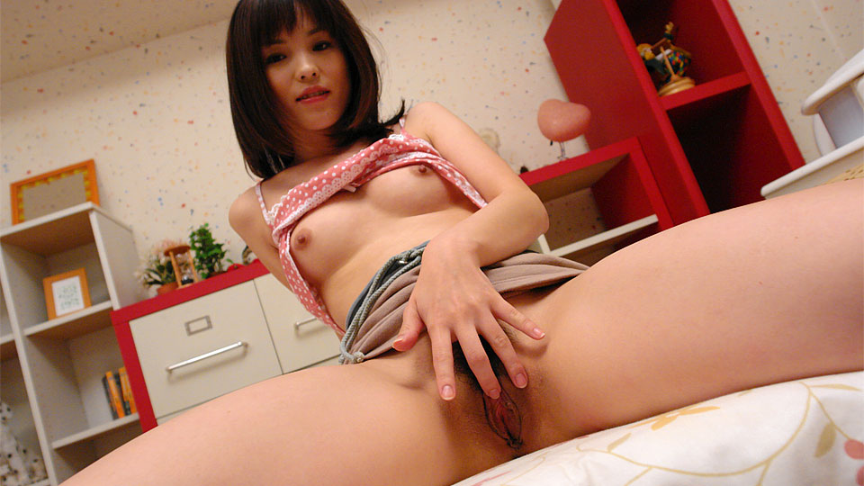 Charming looking schoolgirl arisa suzuki teasing her kitty with a sex toy. Pleasant looking schoolgirl Arisa Suzuki teasing her vagina with a sex toy Read more!